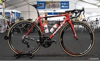Pro Bikes Team Lotto Soudal Ridley Helium