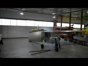 Wing Fold Option: STOL CH 750 Aircraft Prototype - more ...