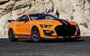 2020 Ford Mustang Shelby GT500: Outrageous and Obedient - The Car Guide