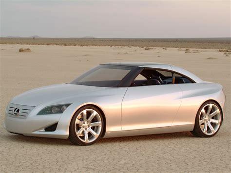 old lexus coupe lexus lf c concept 2004 old concept cars