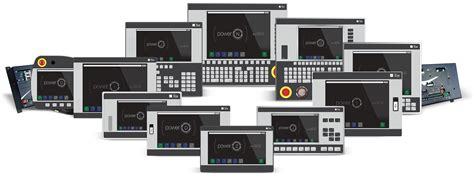 multi axis controllers motion control products