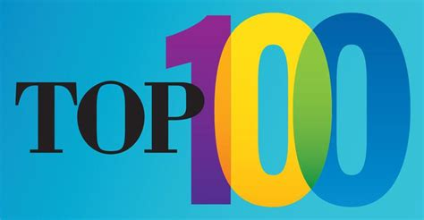 2017 Top 100  Nation's Restaurant News