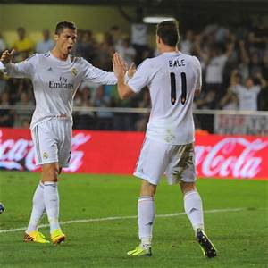 Cristiano Ronaldo and Gareth Bale will thrive together at ...
