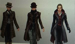 Assassin's Creed: Syndicate will have playable female ...