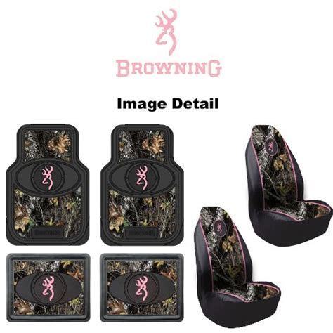 Browning Floor Mats And Seat Covers by Buy Ed Hardy Peacock Design Car Truck Suv Front Seat