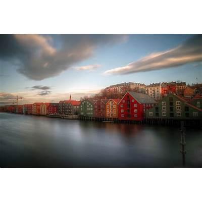 Trondheim: Viking's Capital – Woonder List