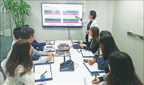 Staff At Golden Beijing Technologies Co Ltd Participate