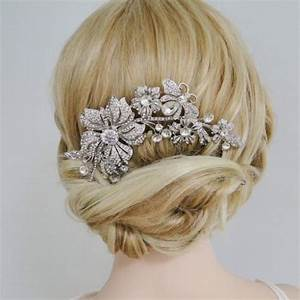 13 Inexpensive Wedding Hair Combs Mid South Bride