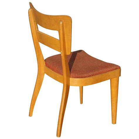 Heywood Wakefield Dining Chairs by 6 Vintage Heywood Wakefield Dining Chair Dogbone M154 On