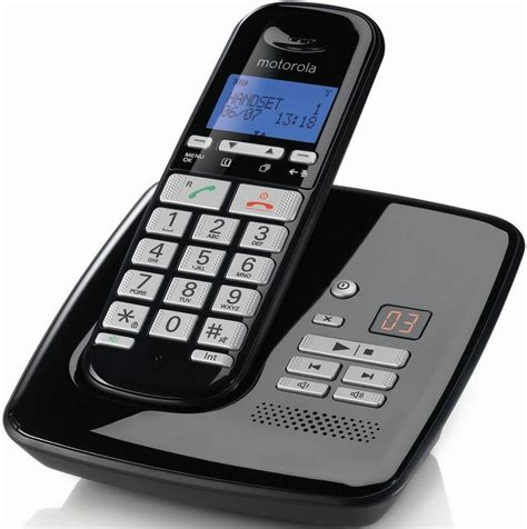motorola telefon analog schnurlos  kaufen otto