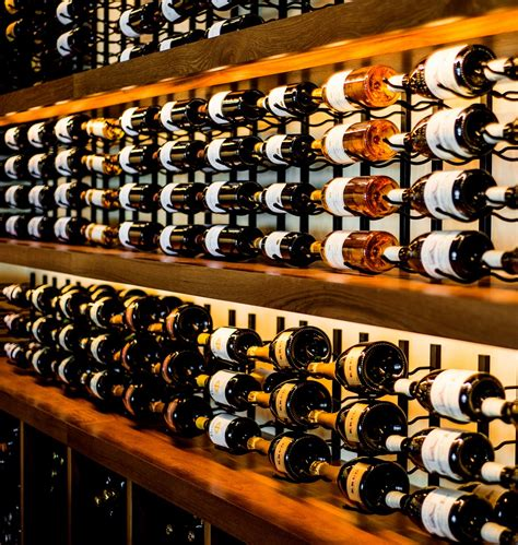 Commercial Wine Cellars New Jersey Wine Storage And