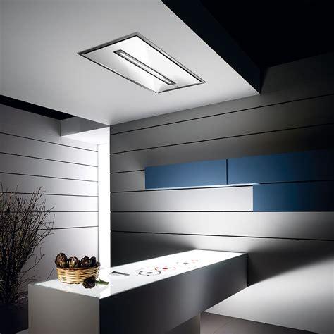 cappa a soffitto per cucina cappa soffitto incasso idee per la casa
