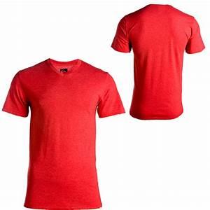 Plain Red T Shirt Front And Back | www.pixshark.com ...