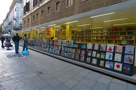 Libreria Via Piave by Vincenzo Reda 187 Libreria Il Banco A Torino