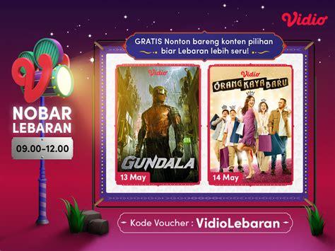 Hantu binal jembatan semanggi   nonton menit ke 2 ?!! Lengkapi Hangatnya Momen Silaturahmi dengan Nonton Film Lebaran Gratis di Vidio