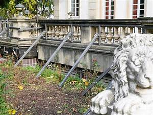 Stahlkonstruktion Terrasse Kosten : marode b sing balustrade offenbach muss den sandstein auf ~ Lizthompson.info Haus und Dekorationen
