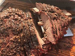 Brisket Recipe Competition Style  Complete Guide Step By