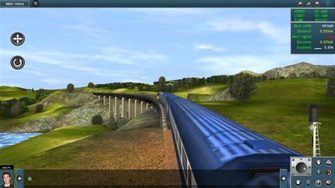 Train Model Simulator 2011 Demo Mark Giver
