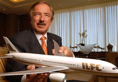 Steven Udvar-Hazy Retires From ILFC   Airline world