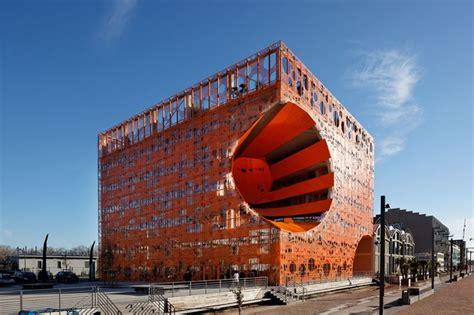 siege sociale orange les 25 meilleures idées concernant design siège social sur