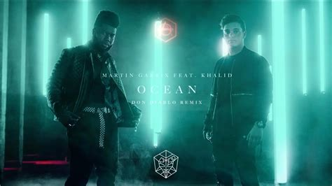 Ocean (don Diablo Remix)