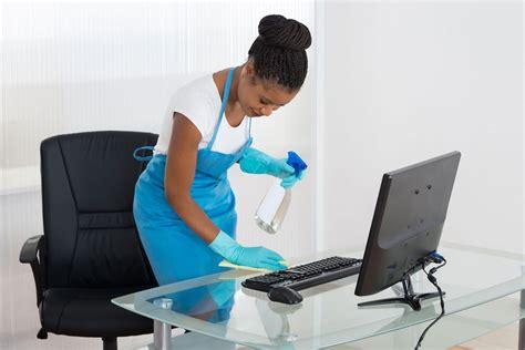 ok clean entretien nettoyage de bureau domicile