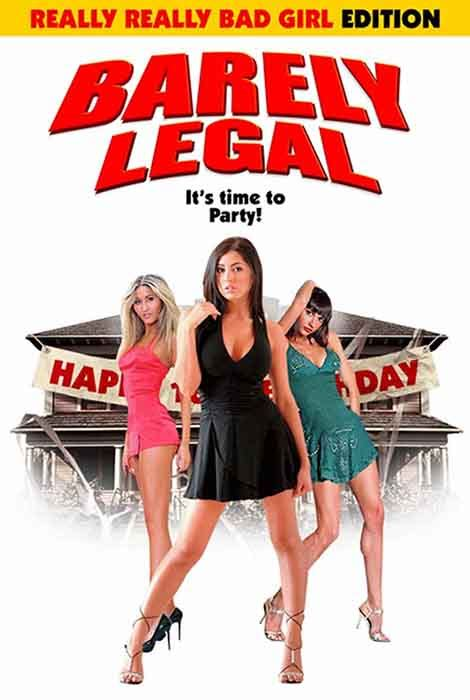 Barely Legal 61 Ox88movie
