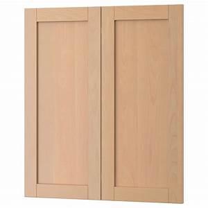 Brilliant ikea kitchen cabinet doors in home design plan for Kitchen cabinets doors