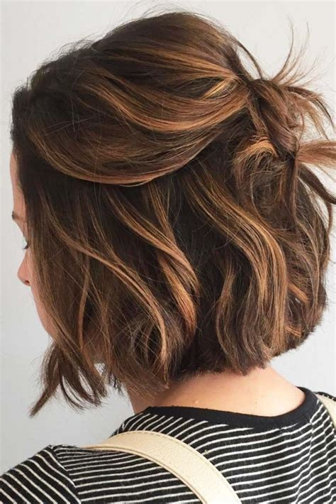 ways to style thin hair 21 great ways to wear hair hair color cuts 1334