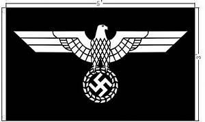 Nazi Flag   Free Download Clip Art   Free Clip Art   on ...