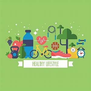 healthy lifestyle clipart 8 | Clipart Station