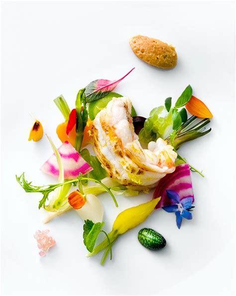 mad鑽e cuisine langoustine how gorgeous vegetables modernist cuisine food styling mad drikke mad drikke mad og kunst