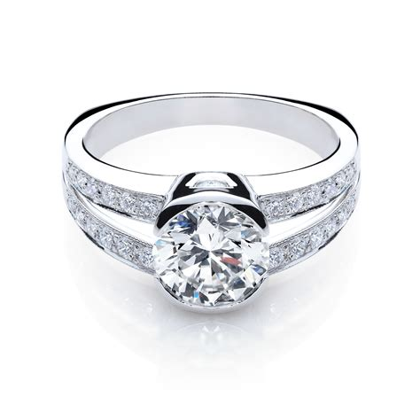 engagement rings raleigh jewelry