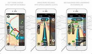 Tomtom Go Mobile : 2 dedicated gps navigator maker garmin vs tomtom smartphone apps ~ Medecine-chirurgie-esthetiques.com Avis de Voitures