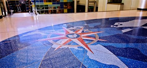 durable commercial flooring options  high