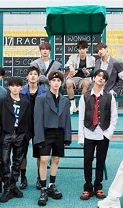 """SEVENTEEN Tops Oricon's Weekly Albums Chart With """"Heng ..."""