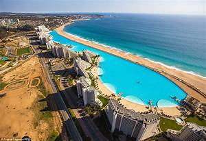 The MAN MADE Crystal Lagoons beaches that rival Mother ...