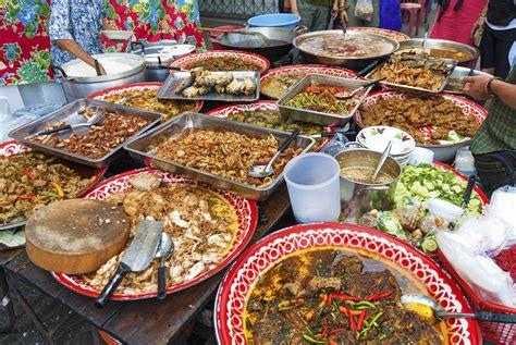 cuisine thailandaise food amazing blends of tastes