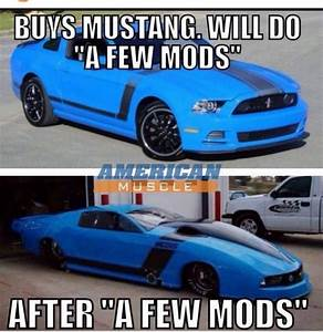 Thought this was a Mustang forum? | Page 9 | 2015+ S550 Mustang Forum (GT, EcoBoost, GT350 ...