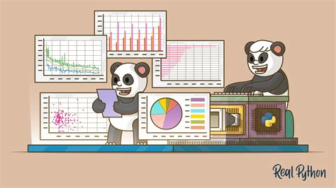 python visualization pandas learning plot tutorial