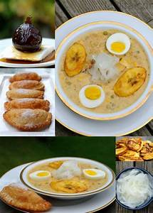 Semana Santa or Easter in Ecuador - Laylita's Recipes