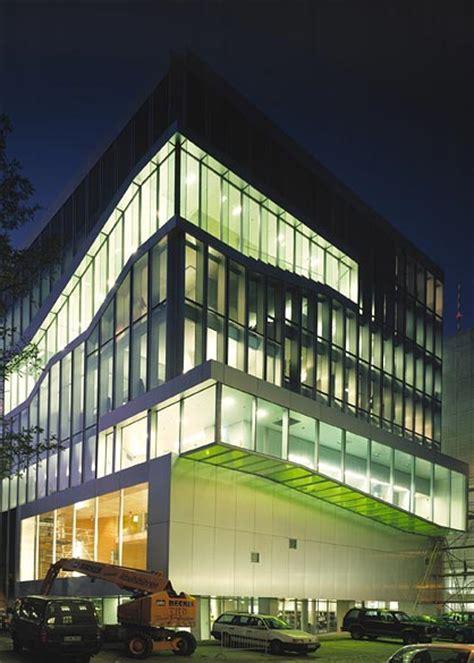 Ambassade Berlijn, Koolhaas