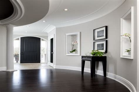 popular interior paint colors decorating ideas for hallway popular interior paint