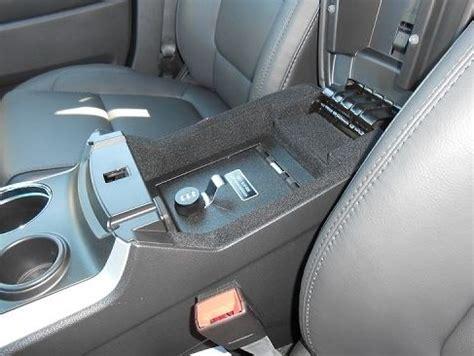 console vault ford explorer console vault