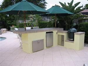 outdoor kitchen design images grill repaircom barbeque With outdoor kitchen designs with smoker