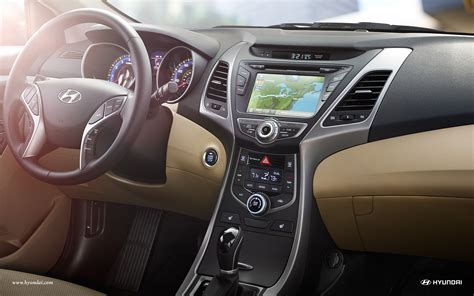 2014 Hyundai Elantra Interior by Automotivetimes 2015 Hyundai Elantra Review