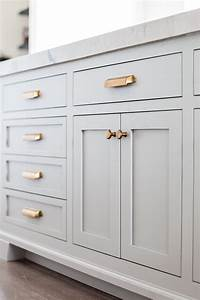 knobs for cabinets Top Hardware Styles To Pair With Your Shaker Cabinets