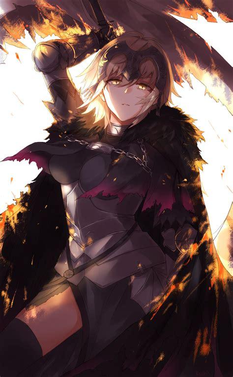 fategrand order zerochan anime image board