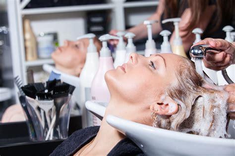 Woman Sues Salon for Causing Beauty Parlor Stroke - NewBeauty