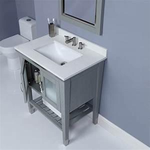 Small Bathroom Vanity Cabinets - Decor IdeasDecor Ideas